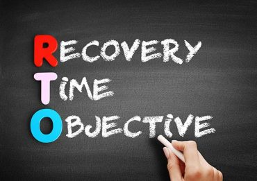 RTO-Recovery Time Objective
